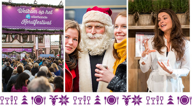 allerhande-kerstfestival