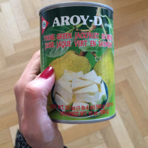 Ingrediënten onder loep #4: jackfruit