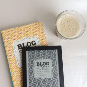 Review: Blogboek tweede editie