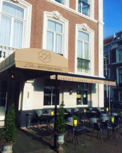 Hotspots Den Haag: Boutique Hotel La Paulowna
