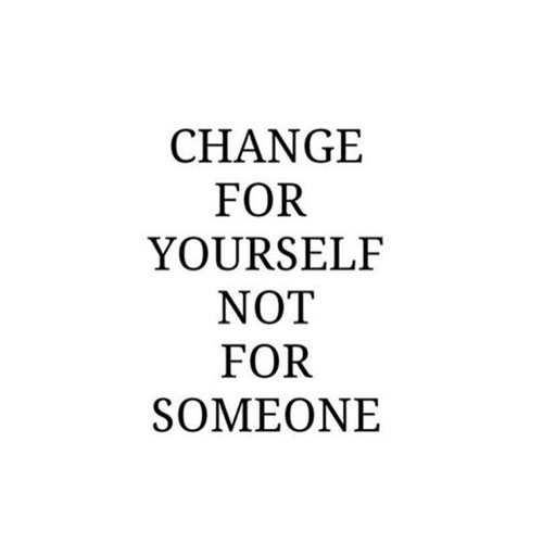 changeforyourself