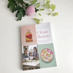 Clean Beauty - Maak zelf je eigen natuurlijke schoonheidsproducten