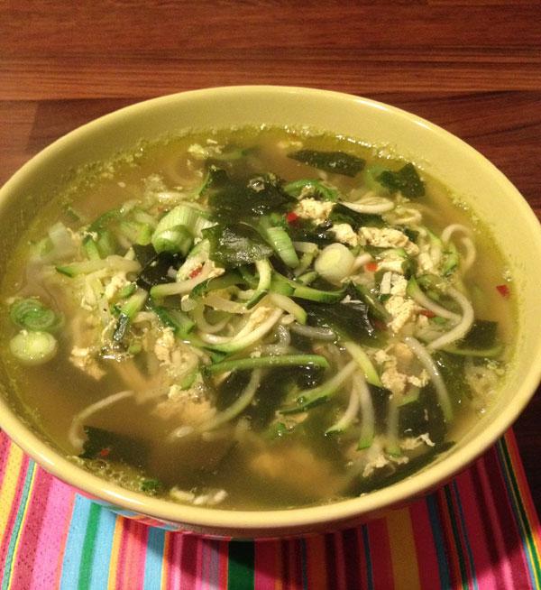 noodles soep unox