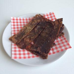Facon bacon