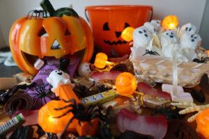 Halloween: trick or treat vegan snoep overzicht