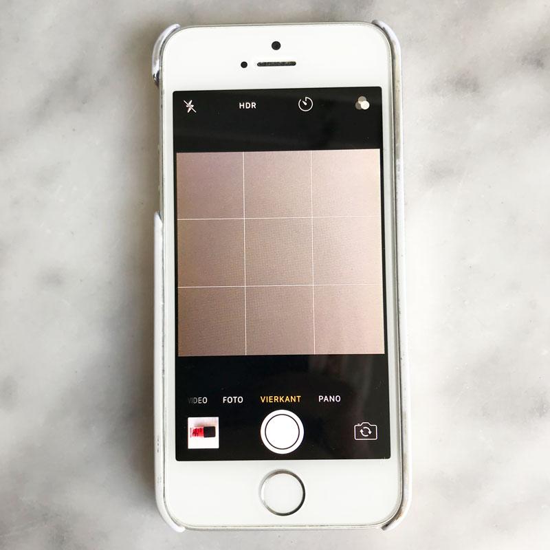 Hoe ik foto's maak met mijn smartphone + tips