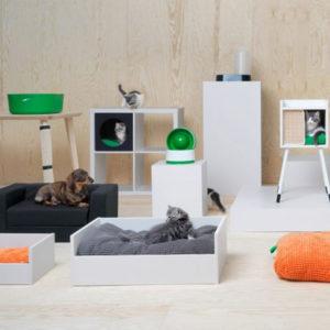NIEUW: spulletjes voor je huisdier bij IKEA!