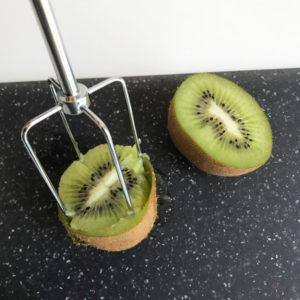 Kiwi hack