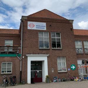 Kringloop en tweedehands #6: Stichting Wereldhuis Eindhoven