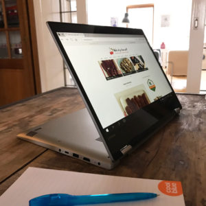 Review: Lenovo Yoga 520