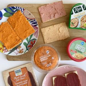 Mijn 4 favoriete hartige soorten broodbeleg