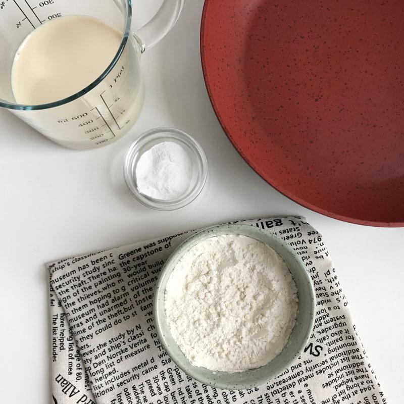 pannekoeken beslag recept