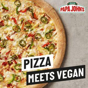 Vegan is the future: alle nieuwtjes op een rij #2