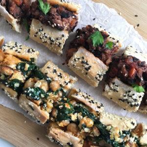 De 10 lekkerste vegan recepten met hummus