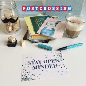 Postcrossing