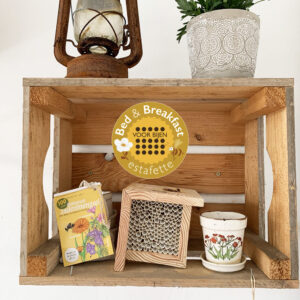 Red de bijen: doe mee met de Nationale Zaaidag op 22 april