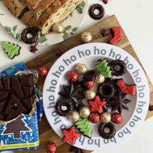Shoplog 12: vegan lekkernijen voor de kerst