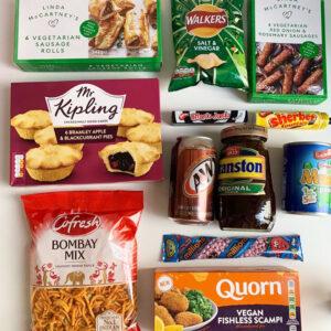 Shoplog 14: Kelly's Expat Shopping