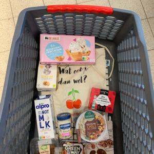 Shoplog 16: Delhaize België