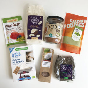 Vegan shoplog #4: biologische supermarkt
