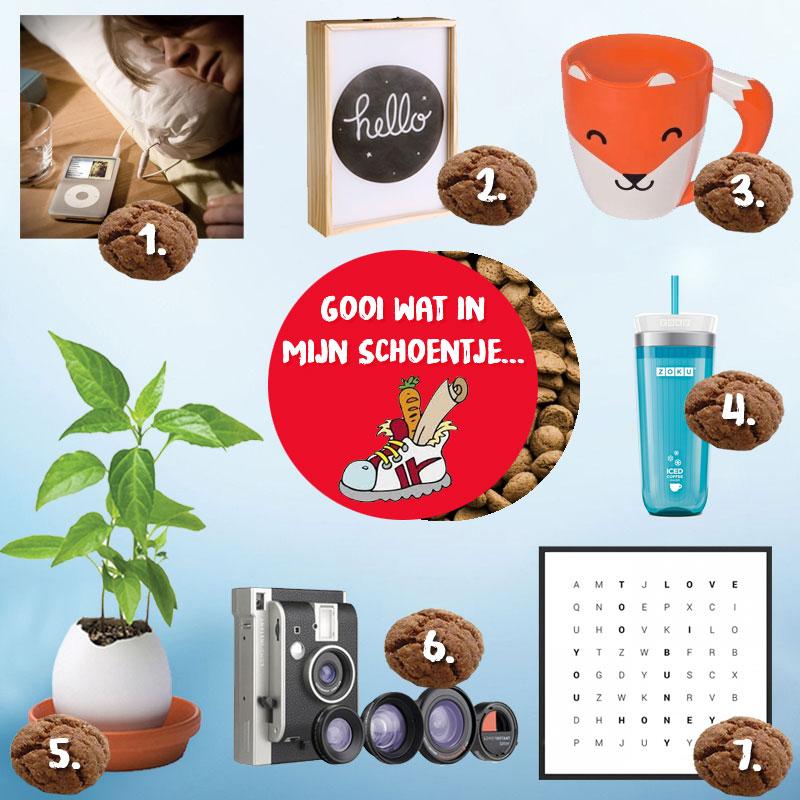 Sinterklaas, Sint, cadeautjes, cadeaus