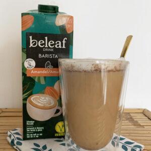 TikTok ontdekkingen #10: iced brown sugar syrup shaken espresso