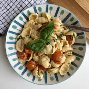 TikTok ontdekkingen #5: baked feta pasta