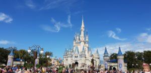 Vakantie naar Orlando in Florida dag 1 t/m 4