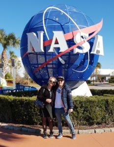 Vakantie naar Orlando in Florida dag 5 t/m 9