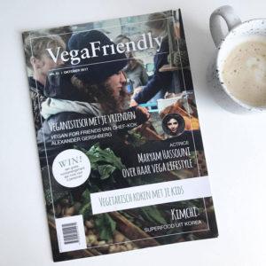 VegaFriendly Magazine