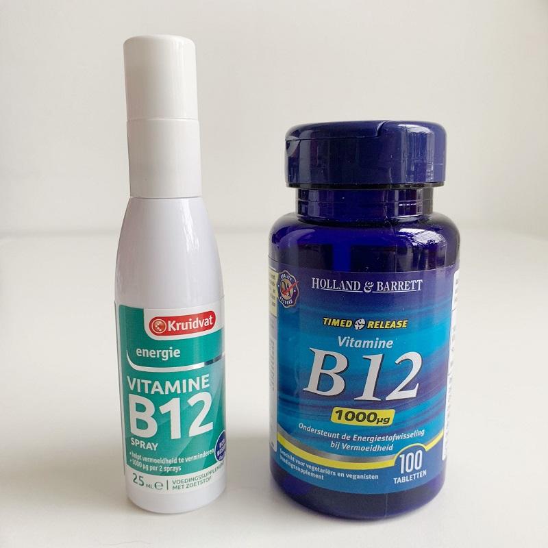 vitamine b12 kruidvat