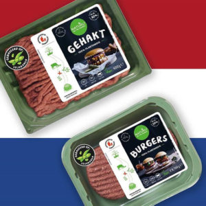 Vegan in de supermarkt #23