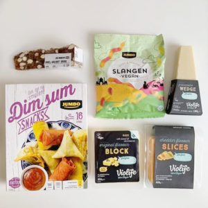 Vegan in de supermarkt #34