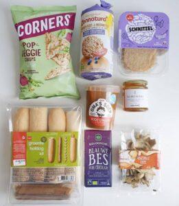 Vegan in de supermarkt #43 met video!