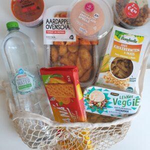 Vegan in de supermarkt #45 + video!