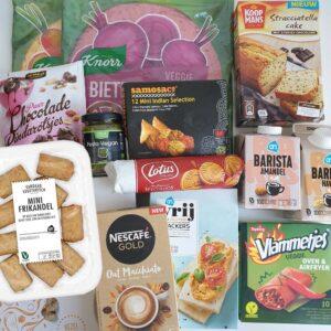 Vegan in de supermarkt #46 + video!