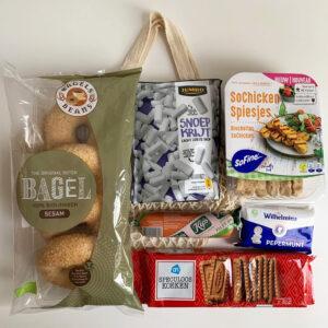 Vegan in de supermarkt #51