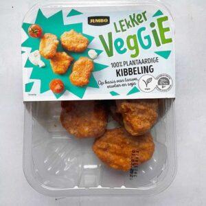Vegan in de supermarkt #53