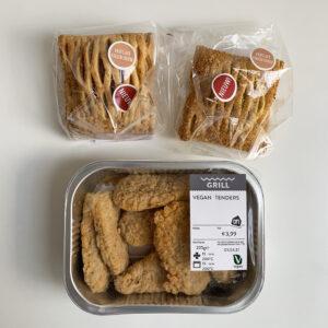 Vegan in de supermarkt #56
