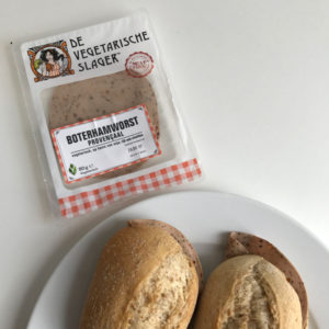 Vegan in de supermarkt #6