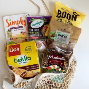 Vegan in de supermarkt #63