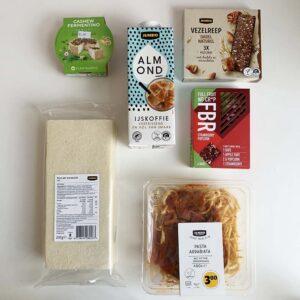Vegan in de supermarkt #74