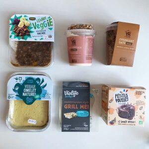 Vegan in de supermarkt #75