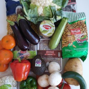 Vegan in de Turkse supermarkt #2