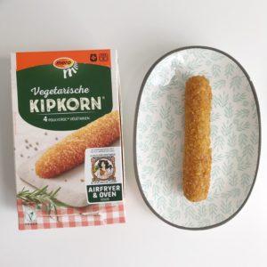Vegan in de supermarkt #24