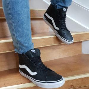 Vegan schoenen: mijn huidige 3 favorieten