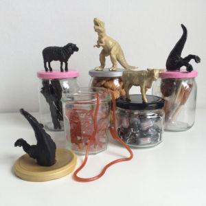 DIY: voorraadpotten