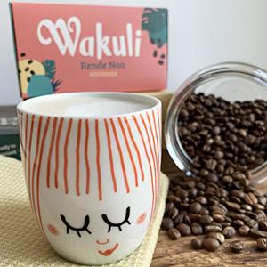 Wakuli koffie
