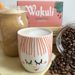 Wakuli koffie + cold brew