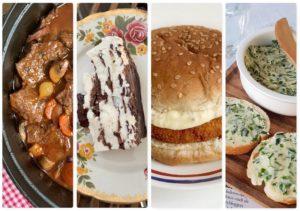 Niet-vegan gerechten veganizen: mijn tips en trucs!